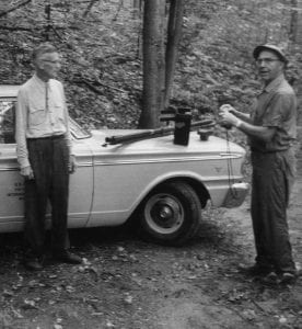 photo courtesy of GMFC Archives