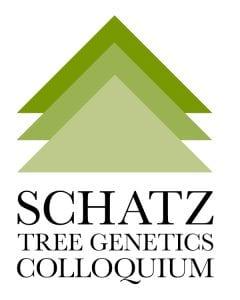 Schatz Tree Genetics Colloquium